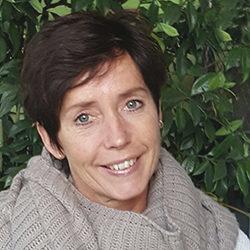 Jolanda de Haas Docent De YogaSchool