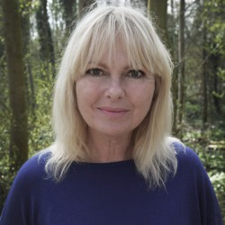 Marian Korstanje Docente De Yogaschool Poortugaal en Spijkenisse