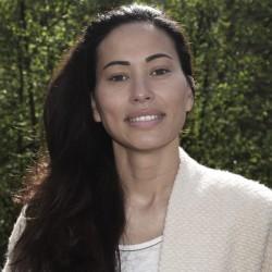 Sarah Sopacua Docente De Yogaschool Poortugaal en Spijkenisse